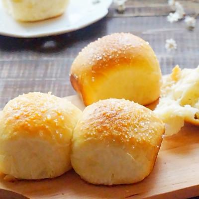 糖粒兒餐包~太柔軟