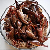 油焖小龙虾的做法图解7