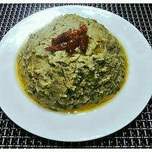 羊油麻豆腐