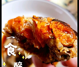 简易版熟醉蟹的做法