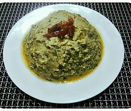 羊油麻豆腐的做法