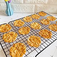 酥脆香甜❗️无需打发的焦糖脆杏仁片的做法图解6