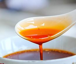 【小食刻 6】红油的做法
