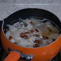 潤喉的小吊梨湯的做法圖解9