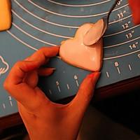 蛋白糖霜饼干的做法图解8