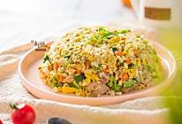 无米炒饭的做法