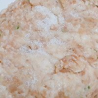 虾仁猪肉香菇 三鲜小馄饨的做法图解1