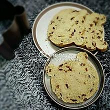 红枣酸奶面包