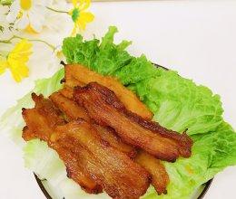 烤五花肉(奥尔良味)的做法