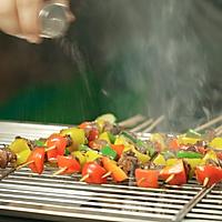 牛肉的极致升华,肉香十足的巴西烤肉串不能错过的做法图解17