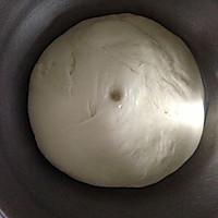葱香肉松小面包的做法图解5