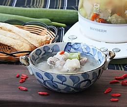丝瓜竹荪汤的做法