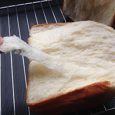 东菱6D面包机之淡奶油吐司