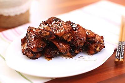 可樂雞翅—迷迭香
