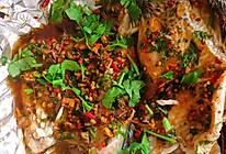 #母亲节,给妈妈做道菜#傣味香茅草烤罗非鱼的做法