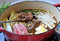 降温天吃火锅--红焖羊蝎子火锅的做法