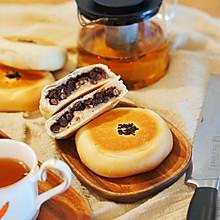 面包|萌萌哒日式红豆包,温柔甜糯,人见人爱