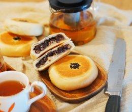 面包|萌萌哒日式红豆包,温柔甜糯,人见人爱的做法
