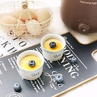 #快手又营养,我家的冬日必备菜品#香浓丝滑——牛奶炖蛋的做法图解11