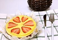 草莓奶香蛋饼的做法