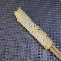 嘎嘣脆的蛋卷的做法图解15