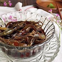 #母亲节,给妈妈做道菜#鲜美无比的醉虾