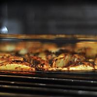 鸡肉酪梨沙拉拌凉面佐烤薯角的做法图解3