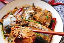 #餐桌上的春日限定#红烧鲅鱼的做法