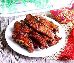 年菜必备【五香熏鱼】的做法