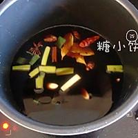 年菜冷盘【卤鸡肝】的做法图解3
