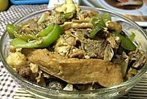 干锅鸭肉 ---这样做也好吃的做法