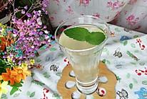 蜂蜜薄荷茶的做法