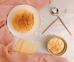轻乳酪蛋糕(芝士片版)的做法