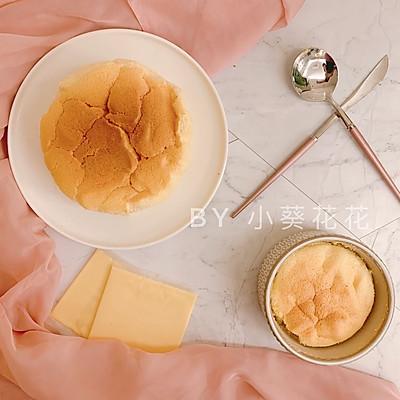 輕乳酪蛋糕(芝士片版)