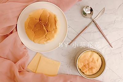 轻乳酪蛋糕(芝士片版)