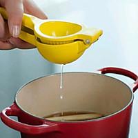最正宗的柠檬水制作方法的做法图解2
