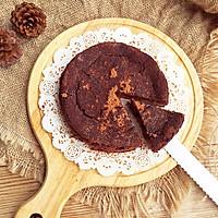 神奇的巧克力蛋糕 自动分层 手残不会分片星人的救星的做法图解9
