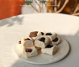 网红棉花糖饼干的做法