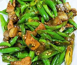 湖南椒小炒肉的做法
