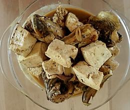 鲶鱼豆腐的做法