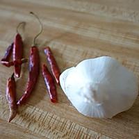豆角炖花肉的做法图解2