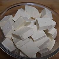 一下消灭三碗米饭的焦溜豆腐的做法图解1