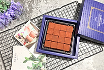 入口即化的生巧克力的做法
