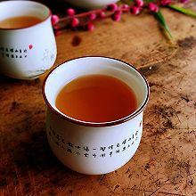 #憋在家里吃什么#煮苹果水,比饮料还好喝