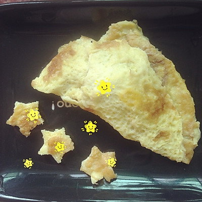 *宝宝辅食*牛肉蛋饺(适合添加鸡蛋牛肉有咀嚼力宝宝)