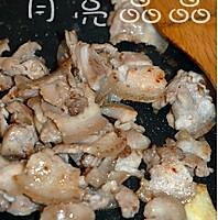 农家小炒肉的做法图解4