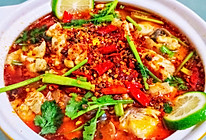 #餐桌上的春日限定#水煮鱼片的做法