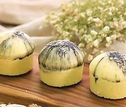 大理石蛋糕-迷迭香的做法