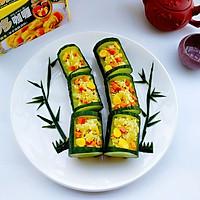 翠竹报春咖喱饭