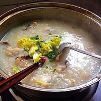 鱼片粥------节后养胃必备的做法图解11